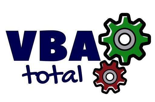VBA Total
